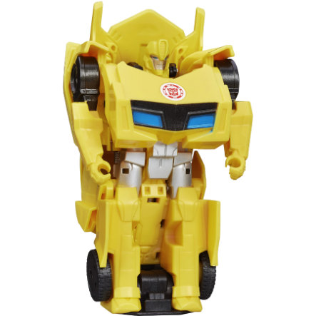 HASBRO Transformers Robots in Disguise - One Step Changer Bumblebee