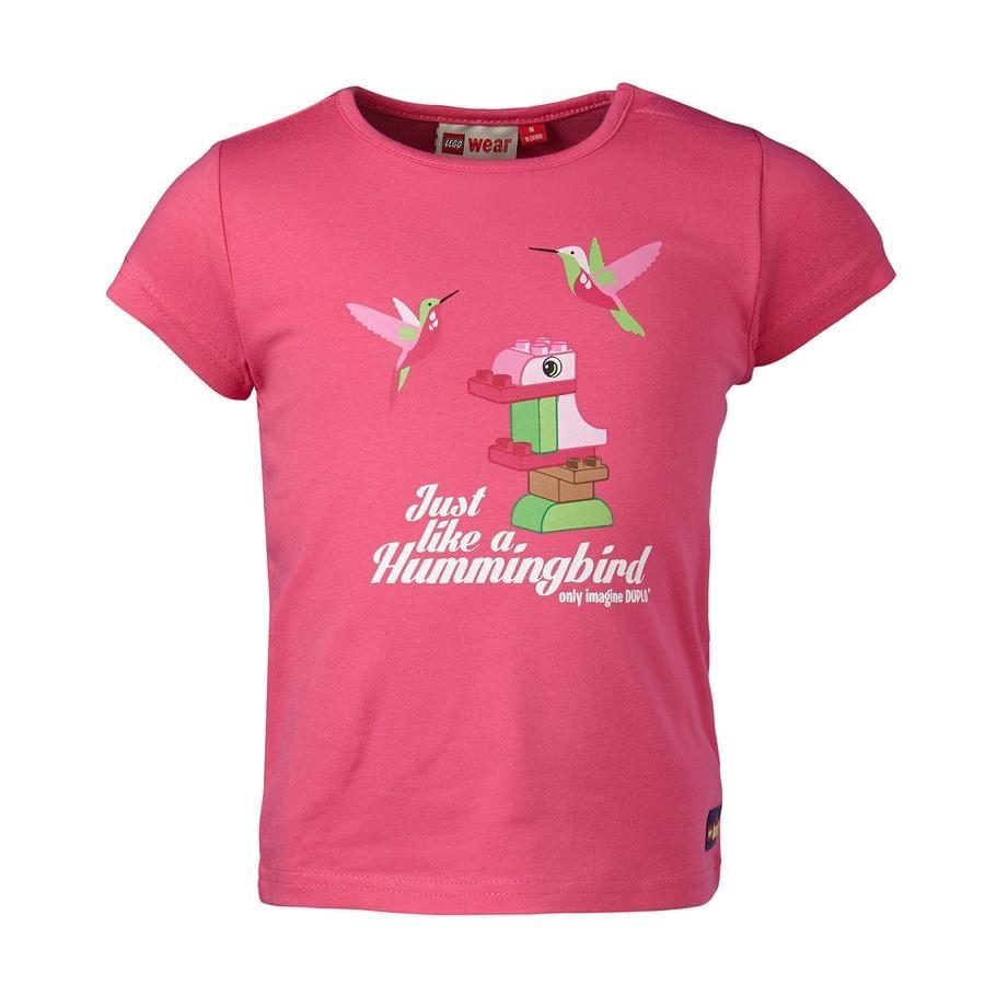 LEGO WEAR Duplo T-Shirt TINA 501 pink