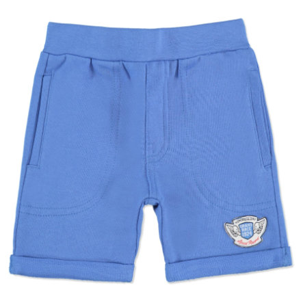 anna & tom Mini Boys Short, bleu