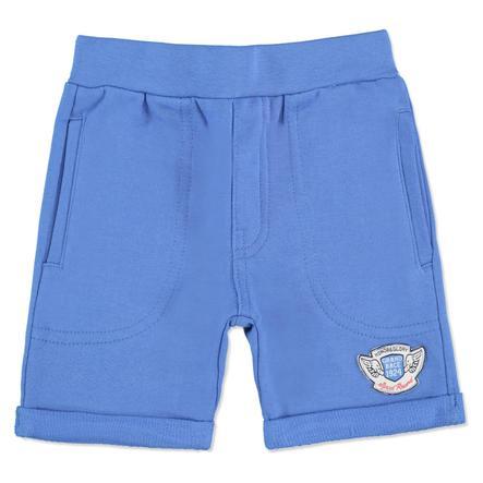 anna & tom Mini Boys Szorty kolor niebieski