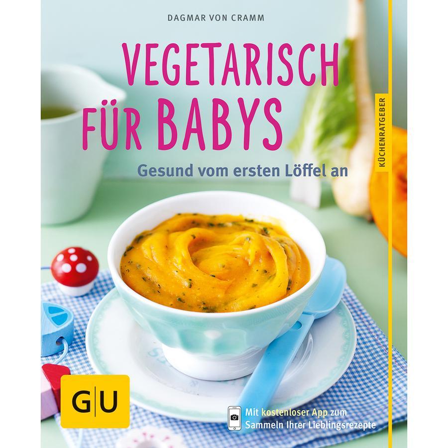 GU, Vegetarisch für Babys