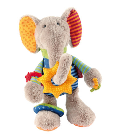SIGIKID Aktivitetsleksak Elefant