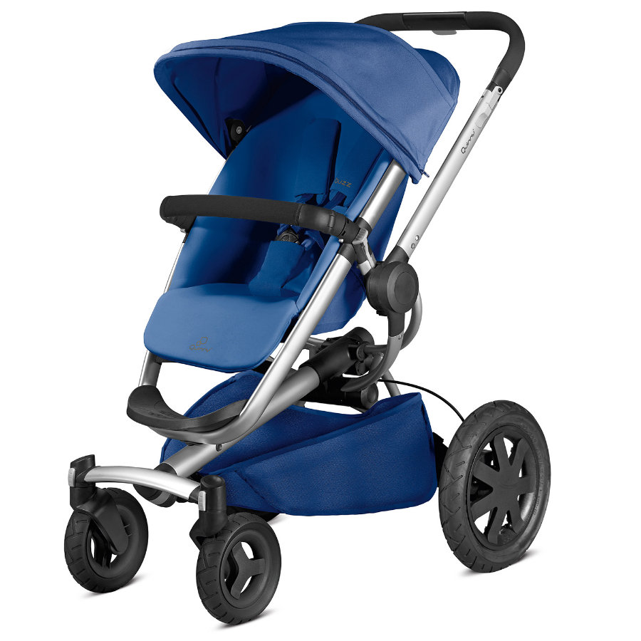 Quinny Kinderwagen Buzz Xtra Blue base