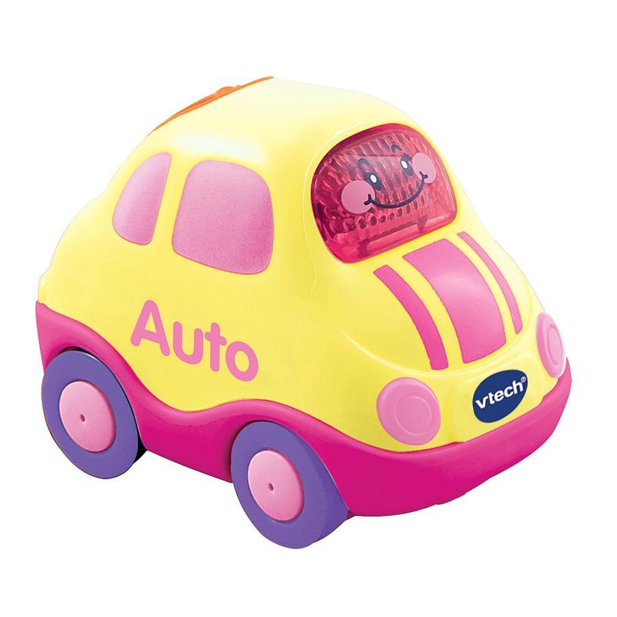 vtech tut tut baby flitzer auto pink. Black Bedroom Furniture Sets. Home Design Ideas