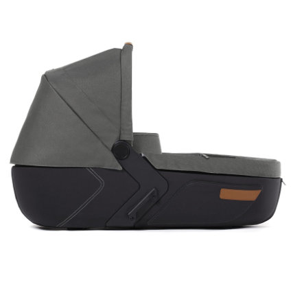 Mutsy IGO urban nomad Carrycot - dark grey