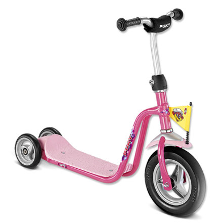 PUKY Scooter R1 lovely pink 5162