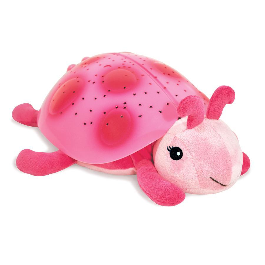 cloud-b® Twilight Ladybug™ Marihøne - pink