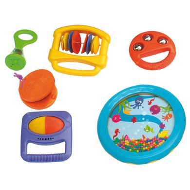 Voggenreiter  Musik für Kleine - Baby-Rhythmus-Set