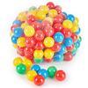 BIECO 250 färgglada leksaksbollar