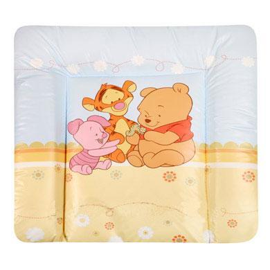 ZÖLLNER Winnie de Pooh Aankleedkussen