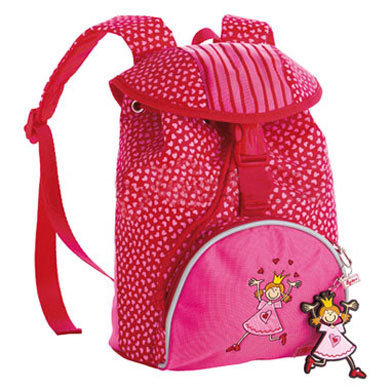 sigikid ® Rucksack Pinky Queeny pink
