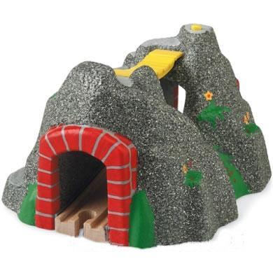 BRIO® WORLD Magischer Tunnel 33481