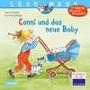 CARLSEN Lesemaus 51: Conni und das neue Baby
