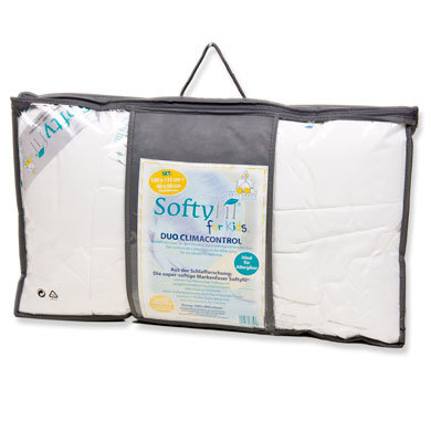 Image of ARO® SoftyFil® Set 100 x 135 cm / 40 x 60 cm