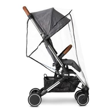 ABC DESIGN Regenhoes voor buggy (met dak) en wandelwagen