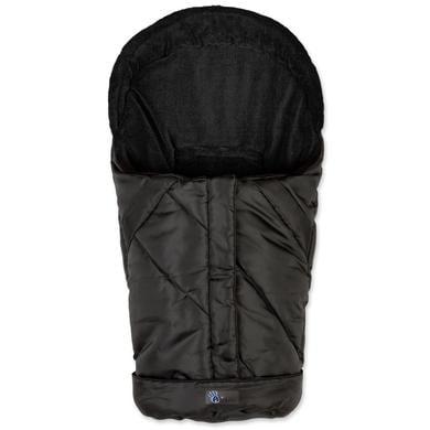 ALTABEBE śpiworek zimowy Nordic do fotelika samochodowego, rozmiar 0+ kolor czarny