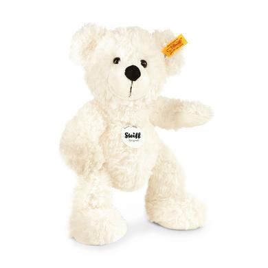 STEIFF plyšový medvídek Lotte 28 cm bílý