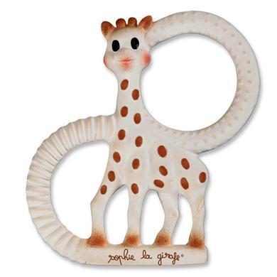 VULLI So Pure Sophie The Giraffe Mjuk bitring