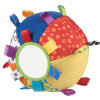PLAYGRO Toybox, Aktivní míč - Loopy Loops (40079)