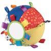 PLAYGRO Toybox Knuffelbal Loopy Loops (40079)