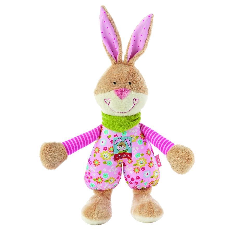 SIGIKID Schlummerfigur Hase Bungee Bunny