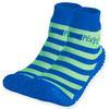 Playshoes Aqua-Socken Streifen blau