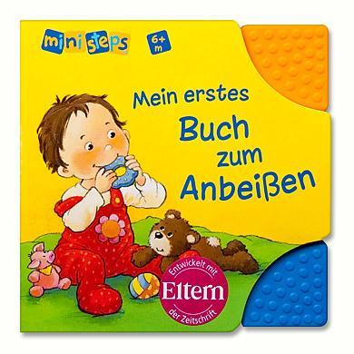 Image of Ravensburger ministeps® Mein erstes Buch zum Anbeißen