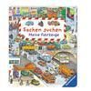 Ravensburger Sachen suchen: Meine Fahrzeuge
