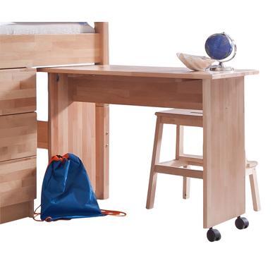 Kindertische - Relita Schreibtisch Kim natur  - Onlineshop Babymarkt