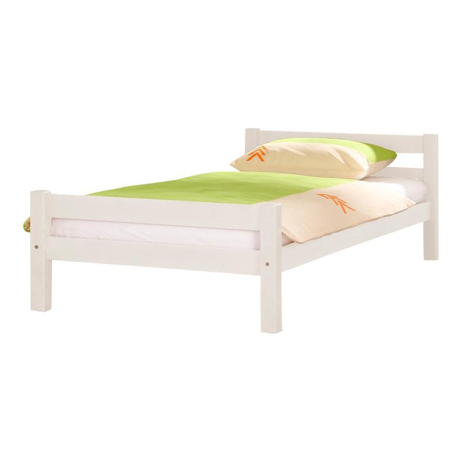 einzelbett 100x200 preisvergleich die besten angebote online kaufen. Black Bedroom Furniture Sets. Home Design Ideas