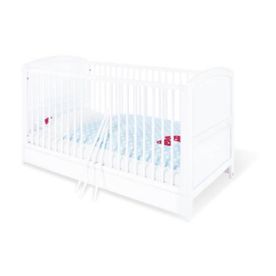 Kinderbetten - Pinolino Kinderbett Laura  - Onlineshop Babymarkt