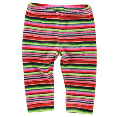 Boboli Girls Leggings Streifen bunt
