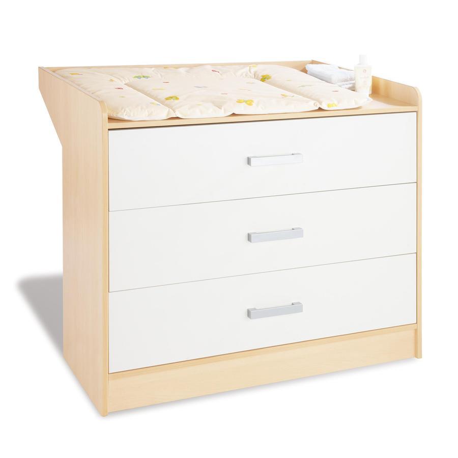 pinolino felix wickelkommode preisvergleich die besten. Black Bedroom Furniture Sets. Home Design Ideas