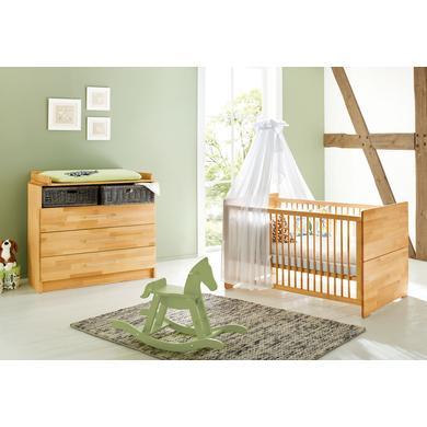 Babyzimmer - Pinolino Sparset Natura breit 2 teilig  - Onlineshop Babymarkt