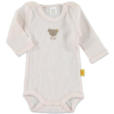 Steiff  Girls Baby Body barely pink - růžovápink - Gr.104