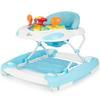 bieco Lauflernhilfe und Activitysitz, blau