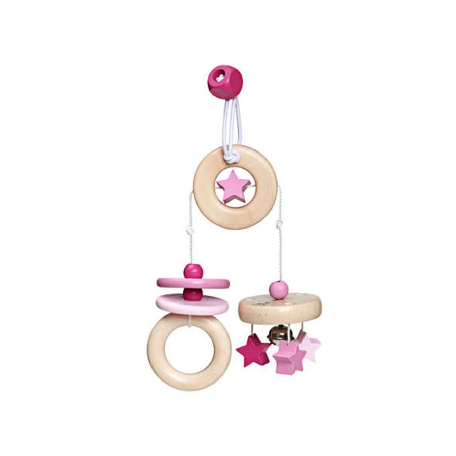 Baby Born Puppen Laufstall & Wickeltisch Holz Von Zapf Creation Babypuppen & Zubehör