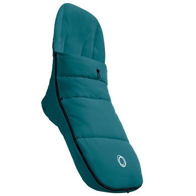 bugaboo Fußsack Petrol - blau