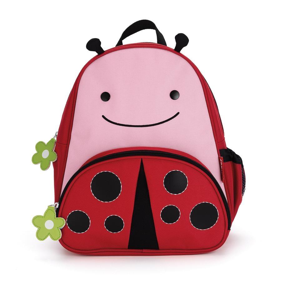 SKIP HOP Kinderrucksack Zoo Pack Ladybug