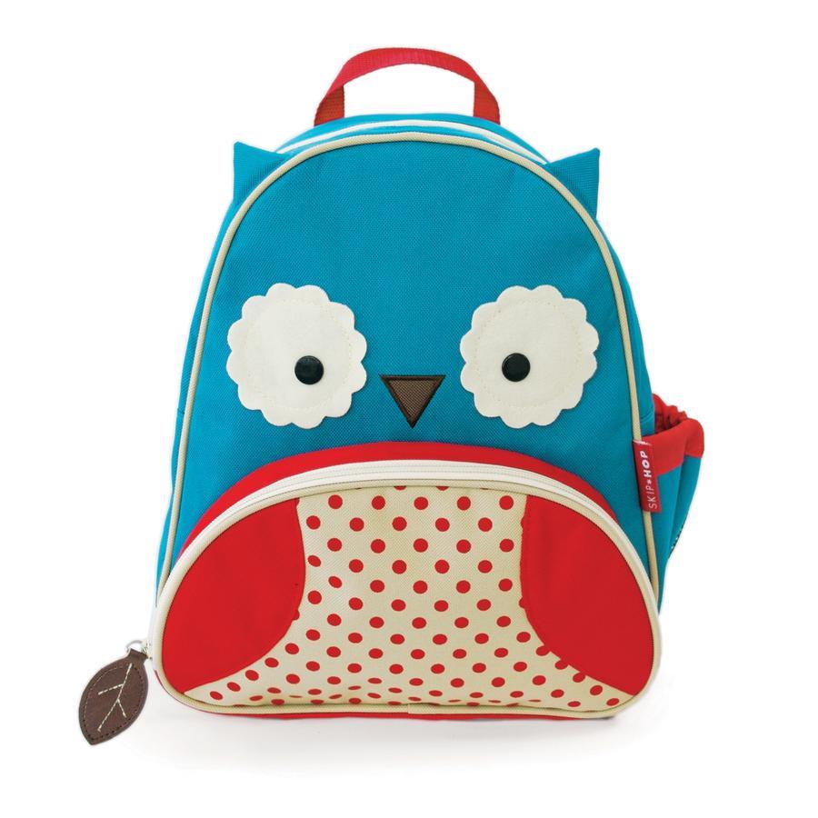 SKIP HOP Kinderrucksack Zoo Pack Owl