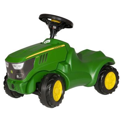 Rutscher - rolly®toys rollyMinitrac John Deere 6150 R grün - Onlineshop