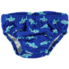 PLAYSHOES Couche de bain protection UV, bleu marine