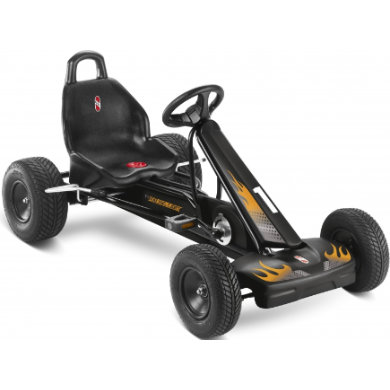Puky ® Go Cart F 1 L schwarz 3840