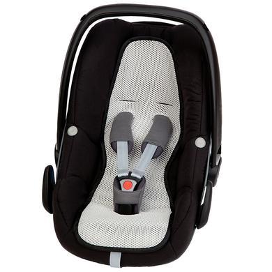 Image of Altabebe Antitranspirations-Auflage für Babyschale schwarz