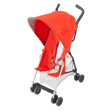 MacLaren Buggy Mark 2 Spicy Orange