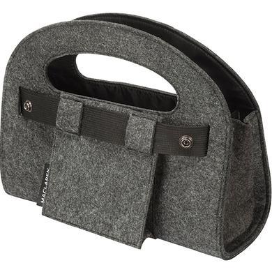 MacLaren Mini taška Felt Charcoal