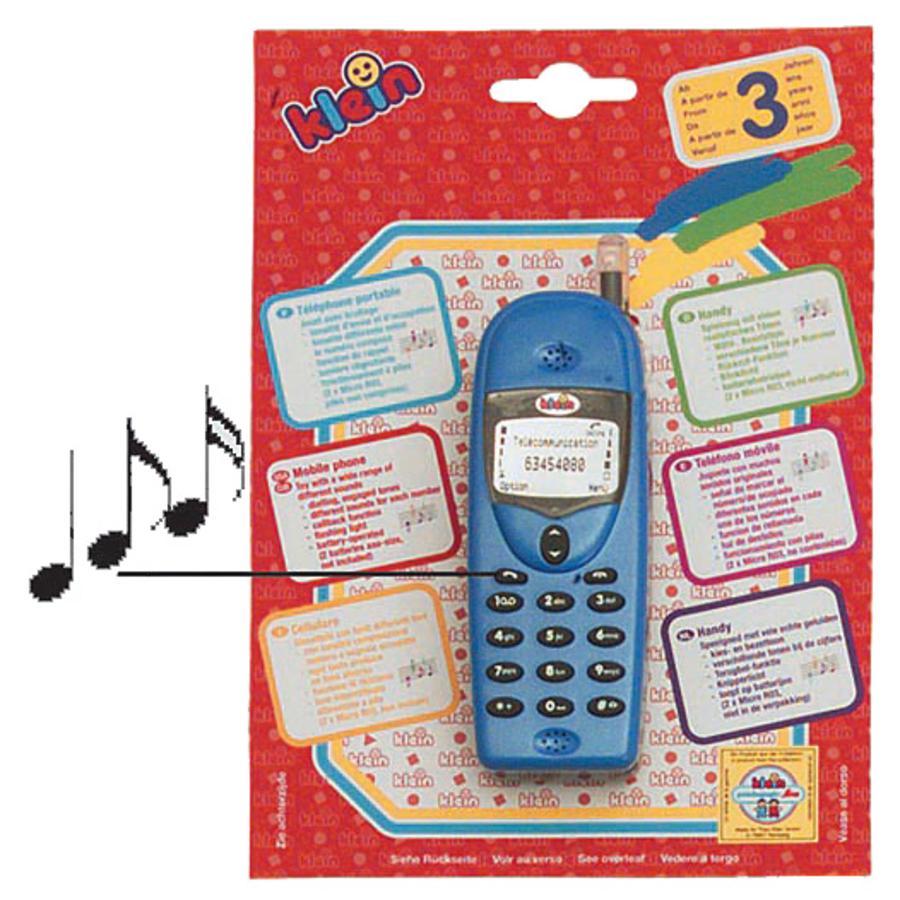 Theo klein Multiton-Handy