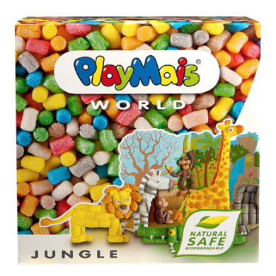 PlayMais® Classic WORLD Jungle