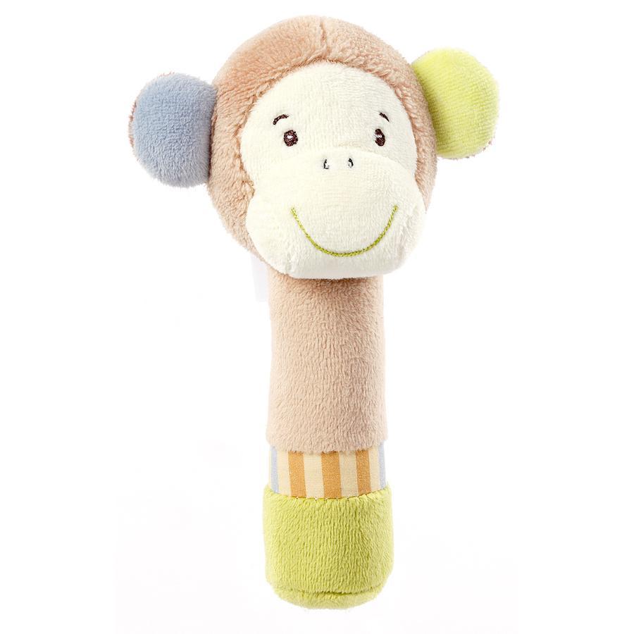 Babysun Hochet bâton singe Monkey Donkey