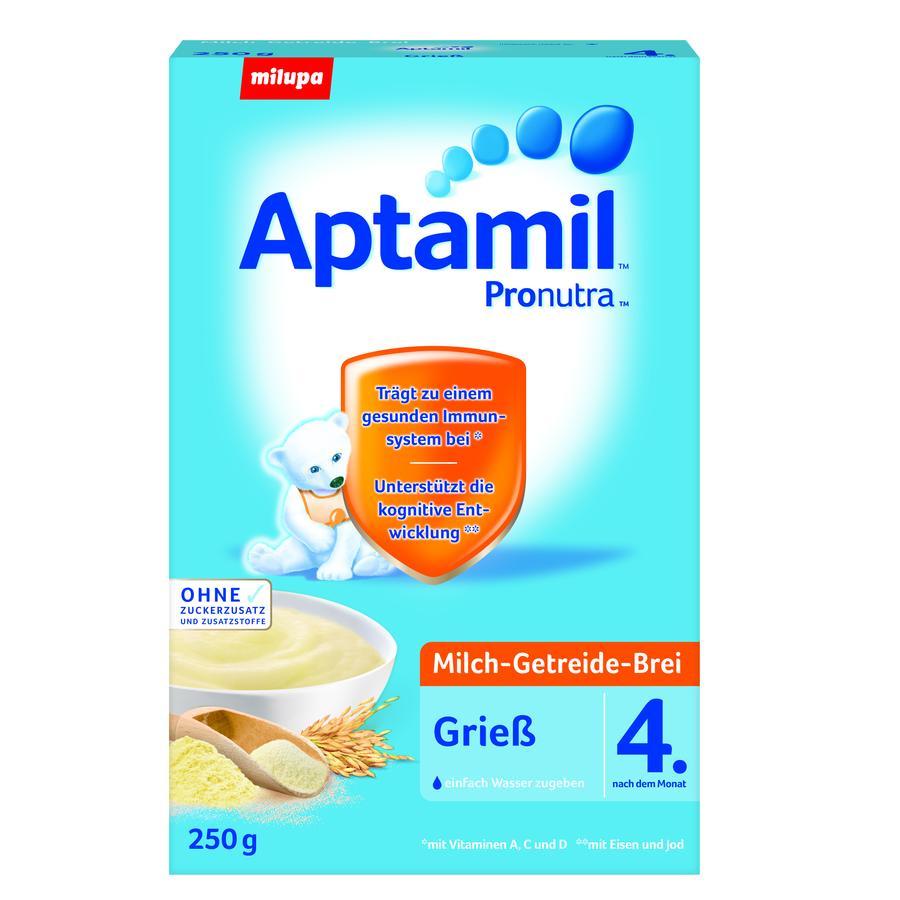 Aptamil Milchbrei Grieß 250 g